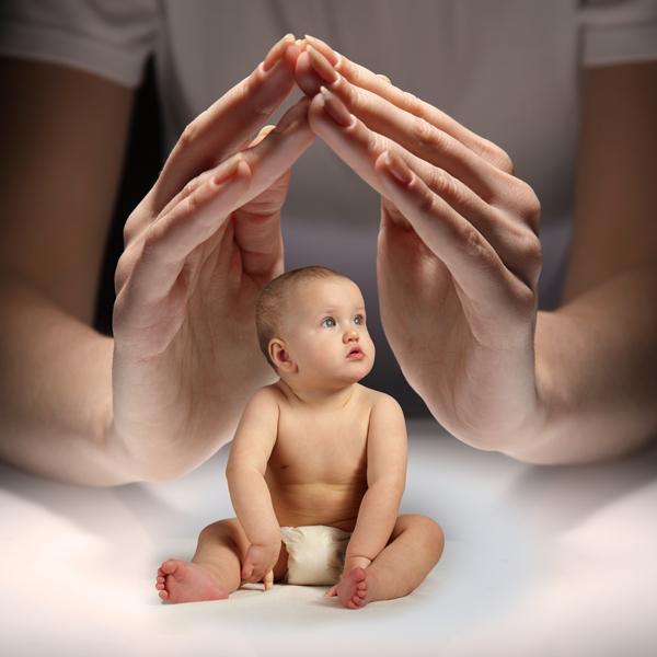Sécurité bébé