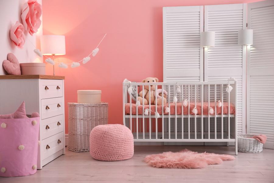 choisir un tapis de sol pour la chambre de bébé