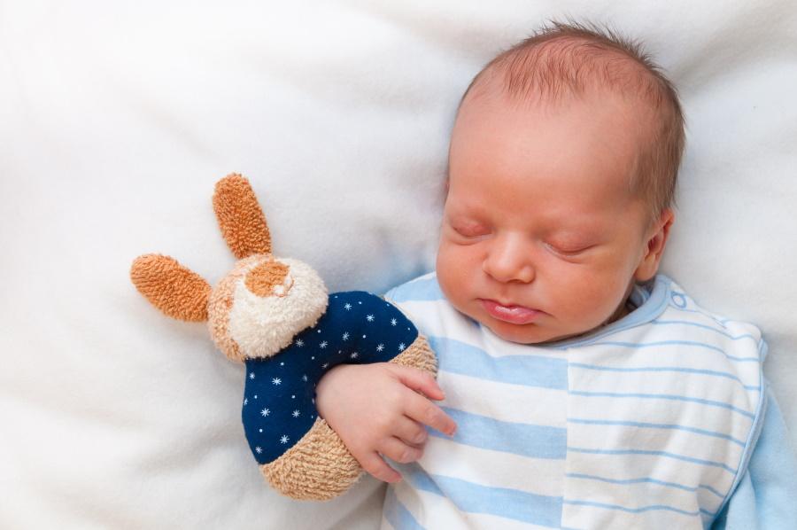 jouet de bébé de 0 à 3 mois