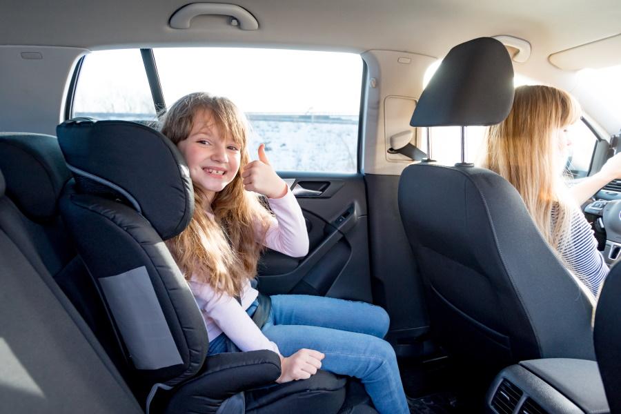 rehausseur de siège auto
