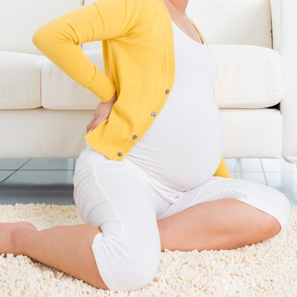Symptômes grossesse