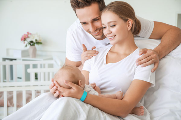Infertilité d'un couple