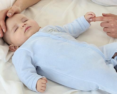 Conseils pour endormir son bébé