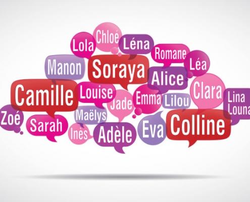 Conseils pour trouver un prénom de fille original