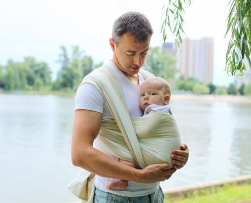Comment choisir son porte-bébé ?