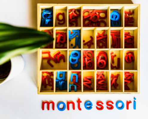 Eveil de bébé : tout savoir sur la méthode Montessori