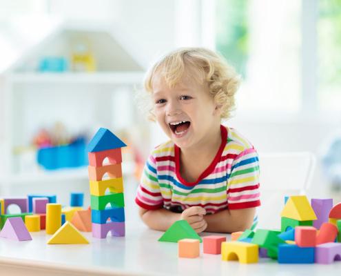 Savoir choisir un jouet pour fille et pour garçon